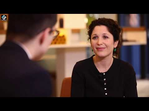 Mentor Innovation Marketing : Maud Funaro, Directrice Strat�gie et Innovation, E. Leclerc