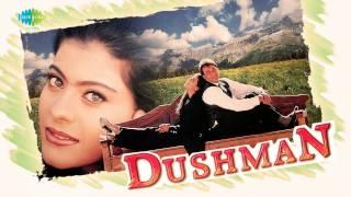 Pyar Ko Ho Jane Do | Kumar Sanu , Lata Mangeshkar | Dushman [1998]