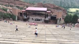 Eli Young Band - prayer for the road live and acoustic, Very rare personal mini concert @ Red Rocks Mp3