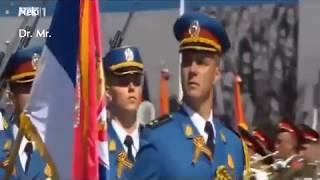 Сербская песня   Русские идут перевод с сербского