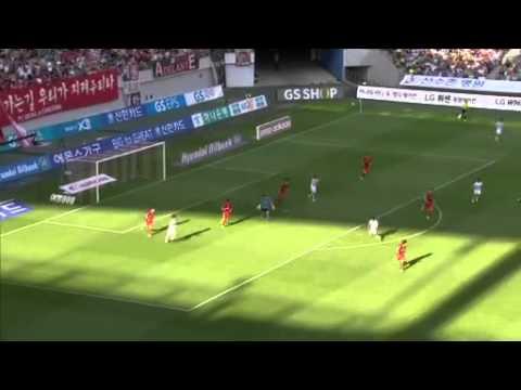 South Korea K-League - FC Seoul vs Suwon 27/06/2015 Full Match