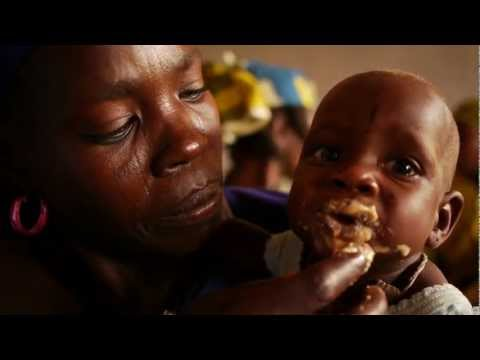 A children's crisis unfolds in Africa's Sahel region