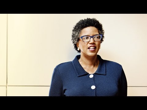 Harvard Business School's Linda Hill: Why diversity and conflict are key to leading innovation