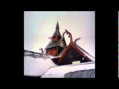 Ó Mín Flaskan Fríða - Icelandic Folk Song