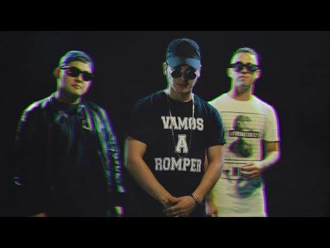 Hugo Marquez X Frank GM🍕 X Saul Amir - GOZA (Vídeo Oficial)