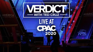 Live at CPAC | Ep. 14
