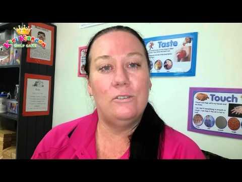 Carol Jackson Jarvis Video Testimonial