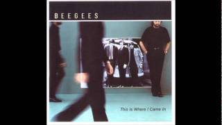 Bee Gees She keeps on coming