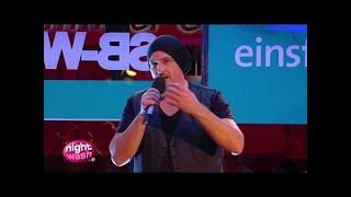 Torsten Sträter: Leckmuscheln und Zitronentee - Nightwash