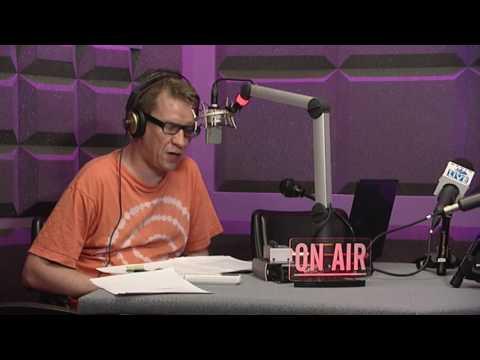 Radion Polska Live! - Polskie Winyle - historie - aud. z 31.05.2016r.