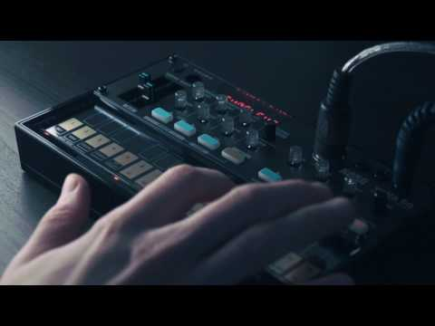Ghost in the Shell - Floating Museum (VOLCA FM)