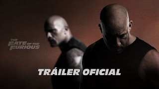 the fate of the furious triler oficial
