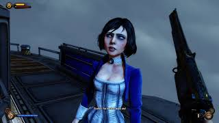 (22) BioShock Infinite: Hand of the Prophet