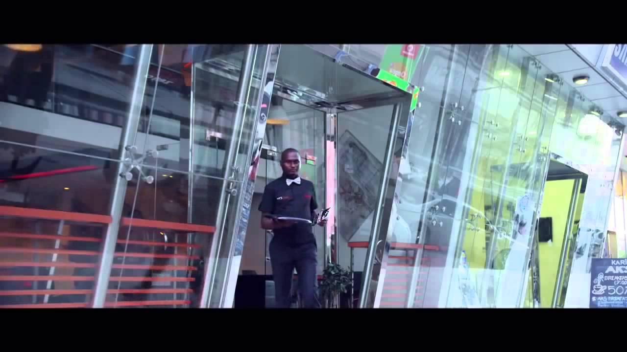 Download Rich Mavoko   Roho Yangu Video   Swahili Music