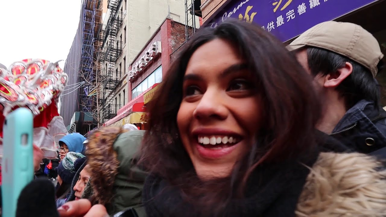 Better Chinatown USA 美國繁榮華埠總會  N.Y. Lunar New Year Parade ...