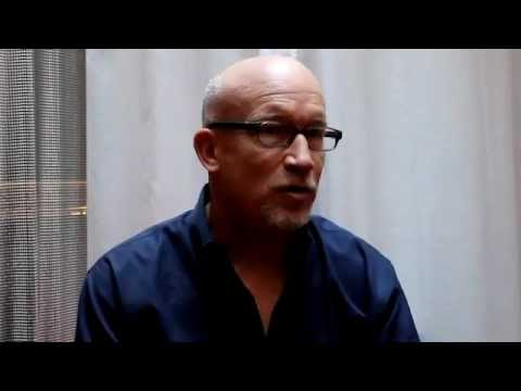 Interview with documentary filmmaker Alex Gibney