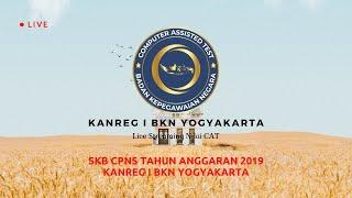 Kab. Wonosobo dan Prov. Jawa Barat | 26 September 2020 | Sesi 1 | Kanreg I BKN Yogyakarta