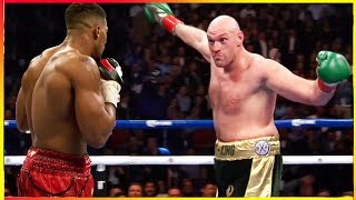 TOP 10 Heavyweight Fighters in Boxing Today - 2019