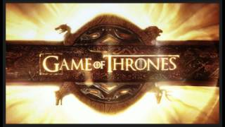 Ramin Djawadi - Game Of Thrones Main Theme