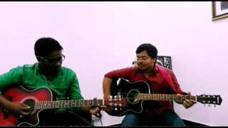 Happy birthday song to best friend with beautiful lyrics hindi on guitar