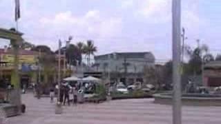 Plaza Siguatepeque, Honduras