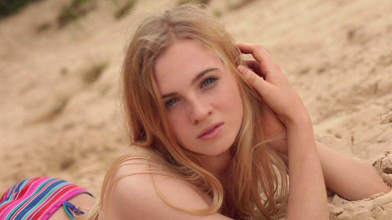 Download Summer Ksenia H&M advertising