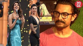 Priyanka Takes A Stand For Deepika | Aamir Reacts On Comparison Between Dangal & Baahubali