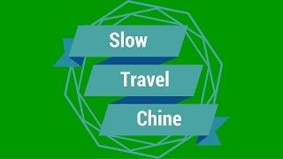 Slow travel en Chine et image idéalisée du paysan