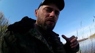 Охота на карася рыбалка на реке Дон село Желдаковка