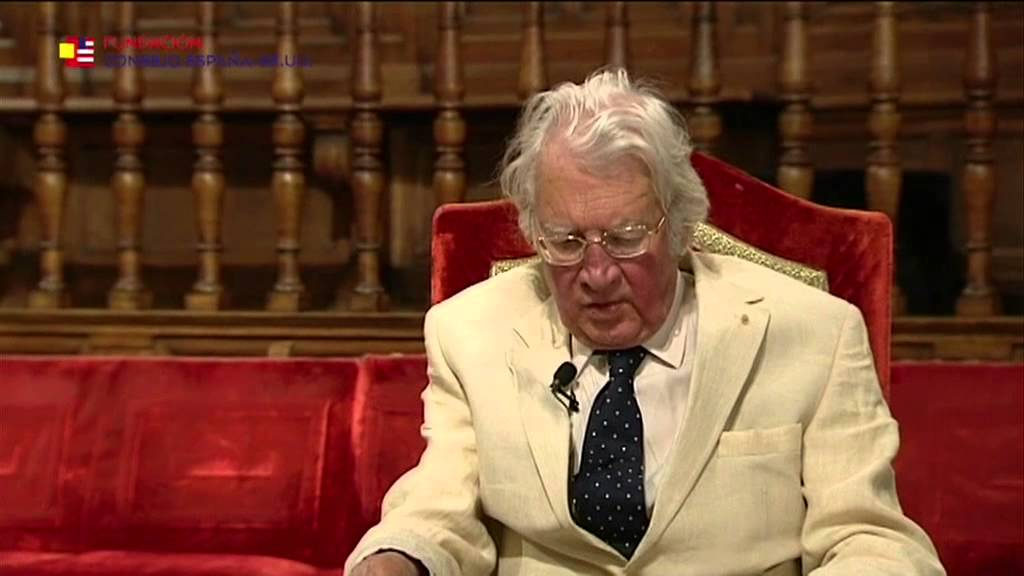 Hugh Thomas, Baron Thomas of Swynnerton Conversation with Hugh Thomas Lord Thomas of Swynnerton YouTube