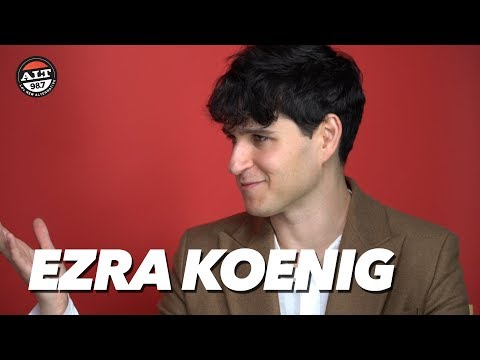 Ezra Koenig Talks  Father Of The Bride  (FOTB), Working w  Beyonce, New Music & More! Mp3