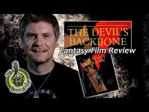 'The Devil's Backbone' – Fantasy Film Review