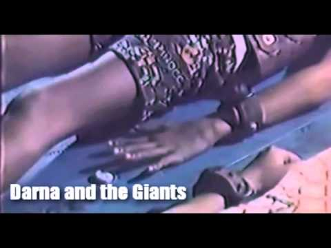 CLIPS - DARNA AND THE GIANTS