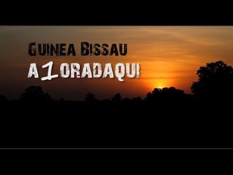 Guinea Bissau - A 1 ora da qui | #documentario