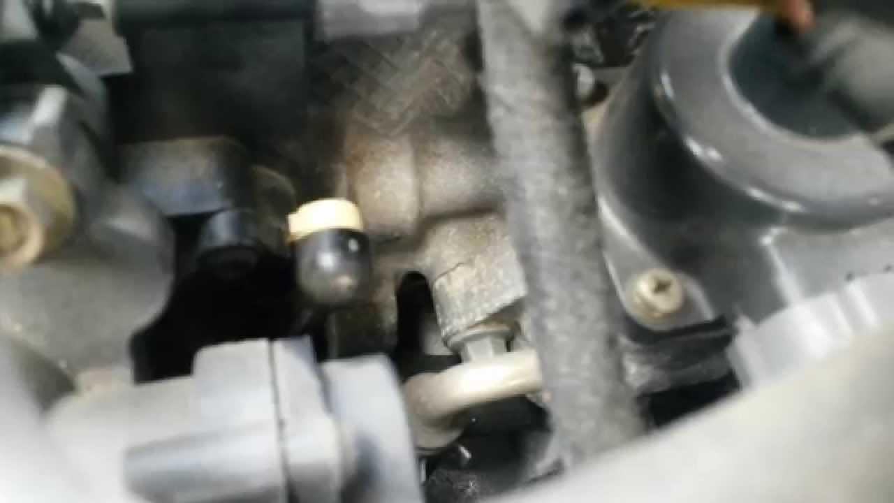 2007 Mazda Cx 7 Engine Diagram 9