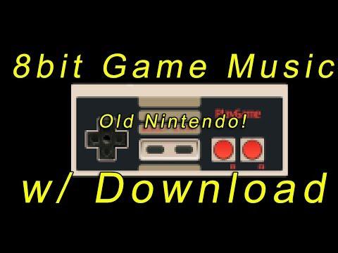 8 Bit RPG Game Music (Retro Chiptune) MP3 Download - Zelda Style!