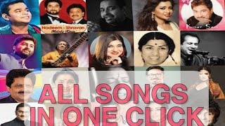 Download all songs of any singer or movie (1955-2020) in one click||100 % working|| ||any language||