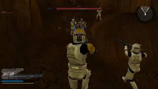 Battle for Geonosis - Star Wars Battlefront 2 Classic