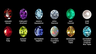 What Your Birthstone Means, According to Science thumbnail