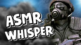 ASMR Let's Play Counter Strike 1.6 / Military Relaxing(, 2014-04-02T12:40:15.000Z)