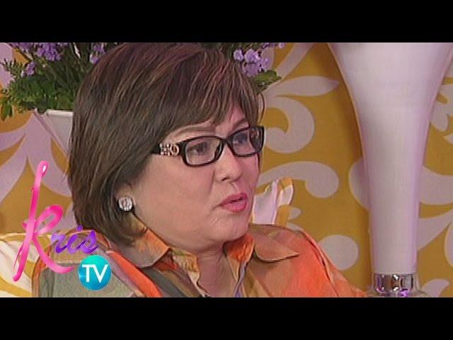 Kris TV: Annabelle's life story