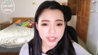 初學者適用彩妝技巧upup!!