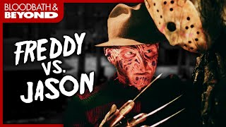 Freddy vs. Jason (2003) - Movie Review