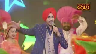 Rajvir Jawanda | Live Performance | Mr Punjab 2018 Grand Finale | Part (9/12)