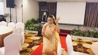A 50th Birthday & 30th Wedding Anniversary Celebration   Shakshi Harendran