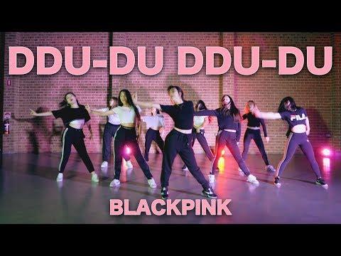 BLACKPINK - 뚜두뚜두 (DDU-DU DDU-DU) | SKY J Dance Cover