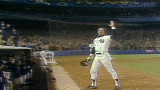 1977 WS Gm6: Reggie becomes Mr. October