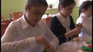 открытый урок Керимова Сульгижат Джалиловна