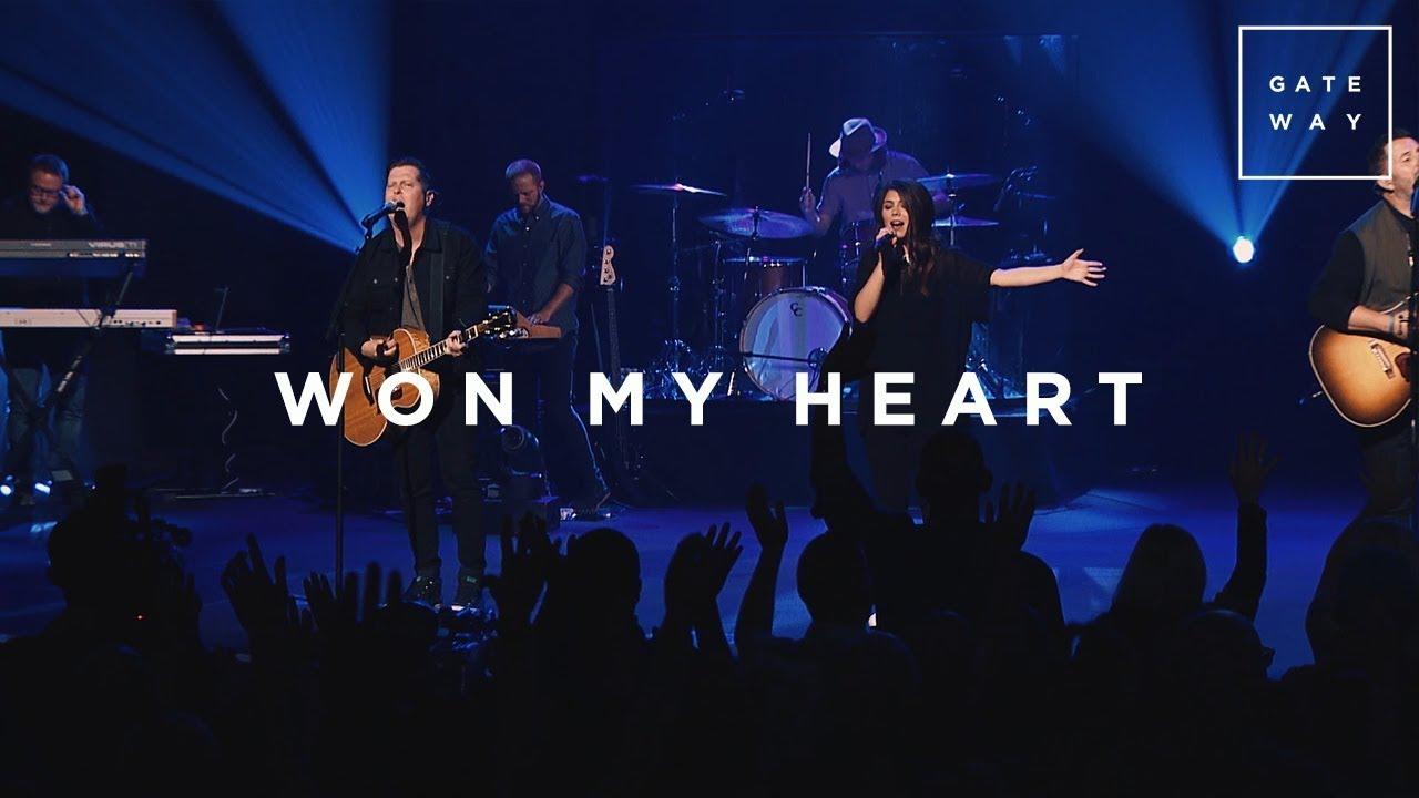 Won My Heart // GATEWAY // Monuments (Live Performance)