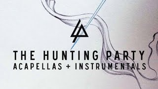 Linkin Park - Wastelands (Instrumental)